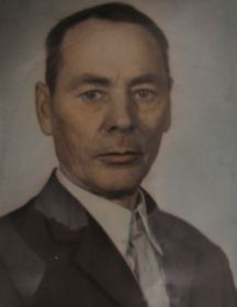 Некрасов Николай Михайлович