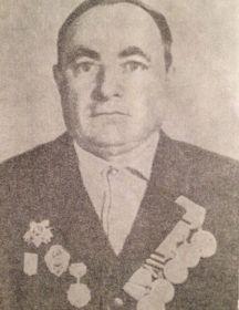 Нелюбов Евгений Иванович