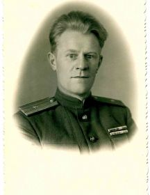 Борисов Сергей Андреевич