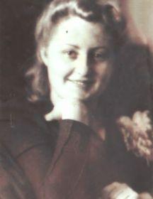 Золотуская Татьяна Оскаровна