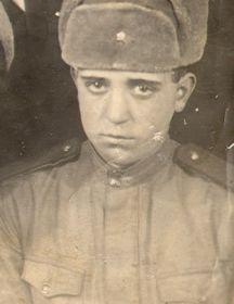 Саркисов Михаил Абрамович