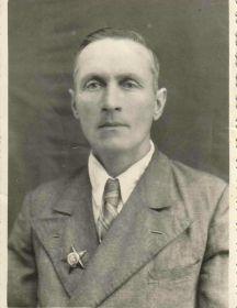 Дмитриев Николай Николаевич