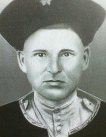 Богданов Иван Матвеевич