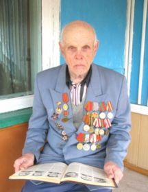 Бубыкин Иван Григорьевич