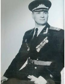 Соловьев Степан Денисович