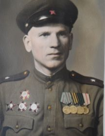 Ананенко Леонид Онуфриевич
