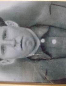 Ерахтин Василий Яковлевич