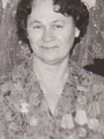 Корнеева Антонина Алексеевна