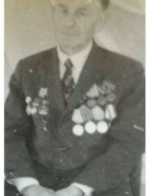 Цыганов Александр
