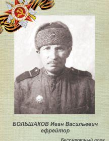Большаков Иван Васильевич