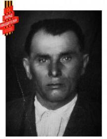 Окшин Иван Алексеевич