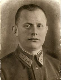 Телешев Павел Васильевич