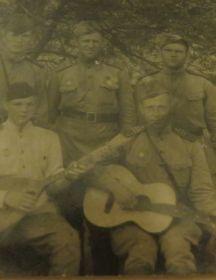 Осипов Николай Семенович