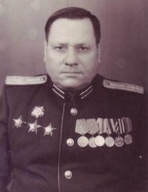 Шпартко Андрей Евстафьевич
