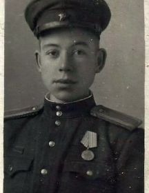 Малин Сергей Иванович