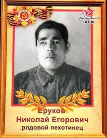 Еруков Николай Егорович