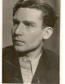 Пантелеев Сергей Владимирович