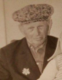 Страхов Андрей Андреевич
