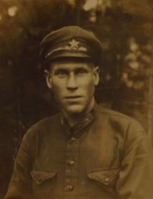 Рубцов Иван Иванович