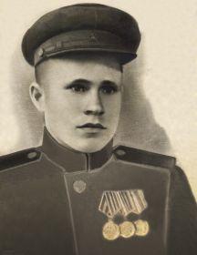 Щедрин Михаил