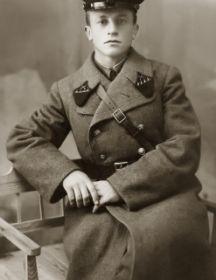 Волошко Григорий Игнатьевич