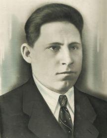 Чинаров Иван Андреевич