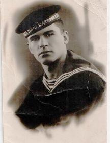 Данилин Борис Васильевич