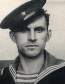 Жаров Василий Михайлович