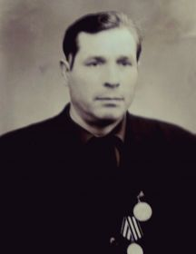 Боков Александр Тимофеевич