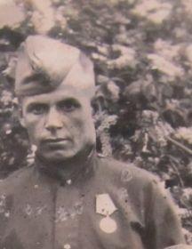 Жигалов Алексей Иванович