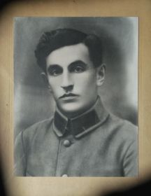 Петрушин Пётр Иванович