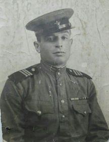 Цыбин Сергей Иванович