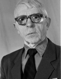 Нечаев Валерий Константинович