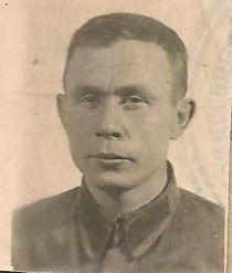 Загряцкий Александр Тимофеевич (Загрядский)