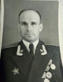 Глаголев Борис Николаевич