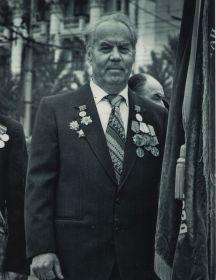 Пархоменко Петр Тимофеевич