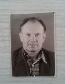 Морозов Иван Степанович