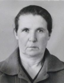 Шошина Евфалия Николаевна