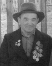 АБАКУМОВ Борис Николаевич