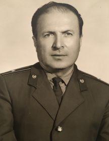 Багдасарян Георгий