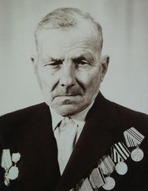 Рвачев Фёдор Петрович