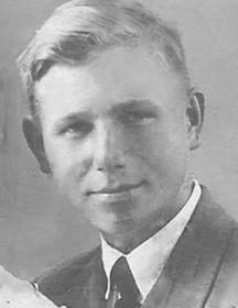 Зимин Эммануил Александрович