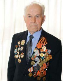 Рогушков Василий Гаврилович