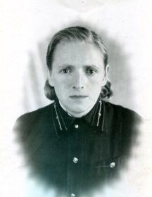 Соловьёва Анна Ивановна