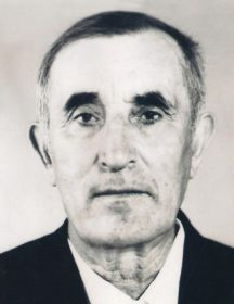 Татаров Егор Иосифович