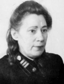 Минаева Евгения Петровна