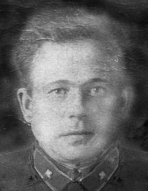 Филиппов Михаил Андреевич