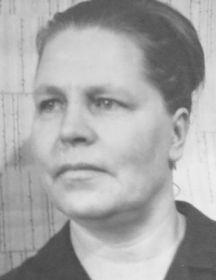 Ворсина Валентина Алексеевна