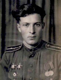 Акимов Михаил Евгеньевич