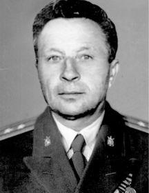 Небора Афанасий Федотович